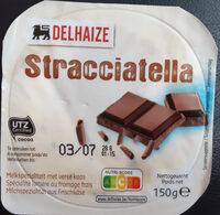 Stracciatella - Product - fr