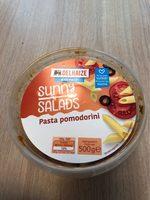 Sunny Salads Pasta Pomodorini - Produit - fr