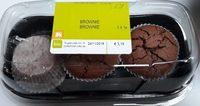 Brownie - Produit