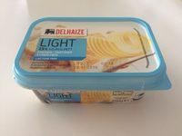 Margarine Light 25% mg. 250 gr. - Product