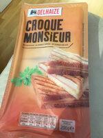 Croque Monsieur - Product