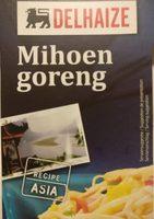 Mihoen goreng - Produit