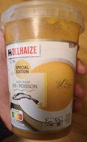 soupe poisson - Product - fr