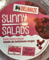 Sunny salads bettraves rouges - Product - fr