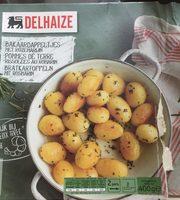 Pommes de terre rissolées au romarin - Product - fr
