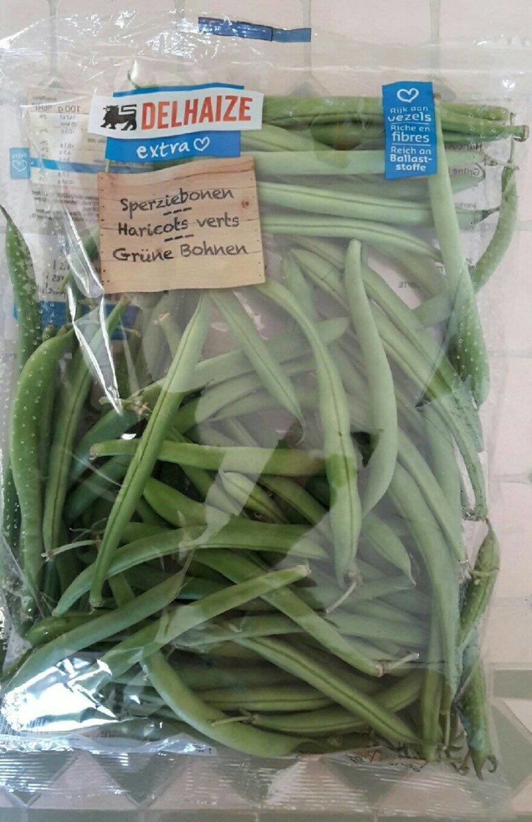 Haricots verts - Product - fr