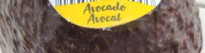 Avocat - Ingrediënten - fr