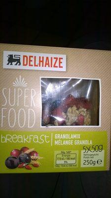 Super Food Breakfast - Produit