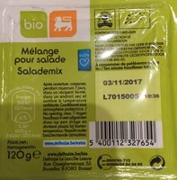 Melange pour salade - Product - fr