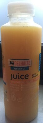 Juice Cold Pressed - Product