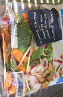 Melange pour wok legume - Produit - fr