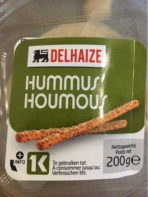 Houmous - Produit - fr
