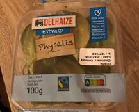 Physalis - Product - fr