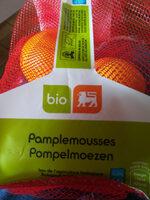 Pompelmoezen - Produit