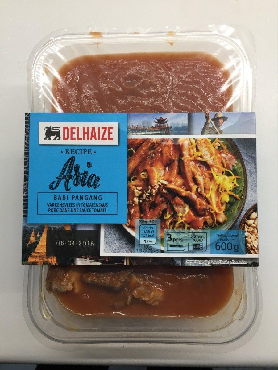 Delhaize - Product