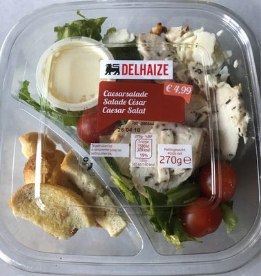 Salade César - Produit