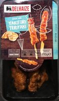 Yakitori Teriyaki - Product - fr