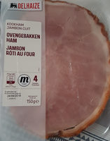 Jambon rôti au four - Product - fr