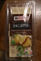 Fromage à raclette - Product