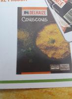 Couscous aux épices - Product