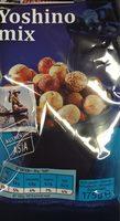Yoshino Mix, Würzig umhüllte Erdnüsse, Cacahuètes ... - Product