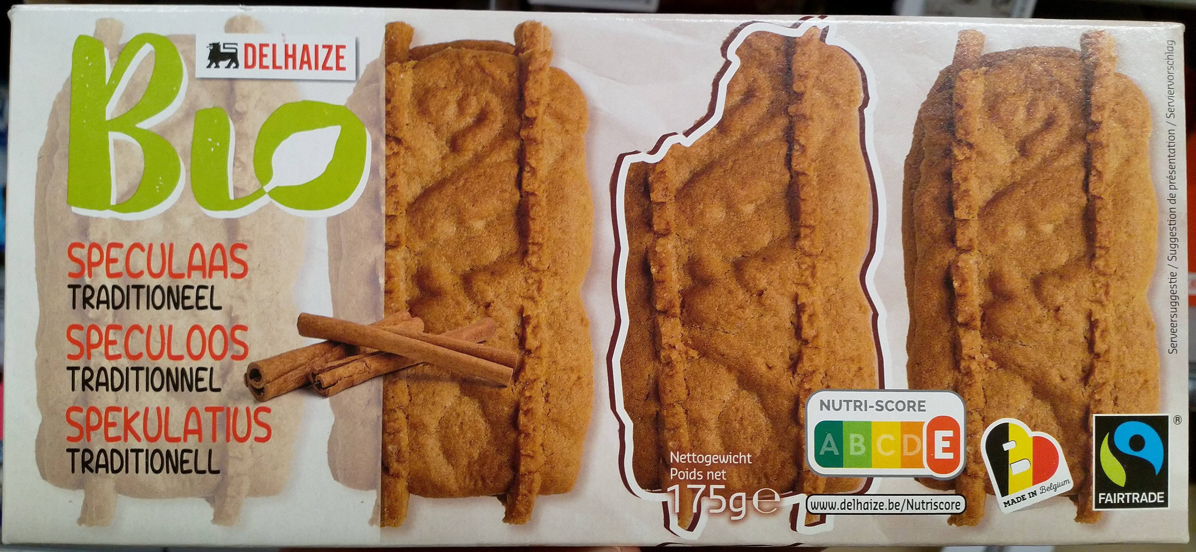 Speculoos traditionel Artisanal - Prodotto - fr