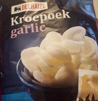 Kroepoek garlic - Product