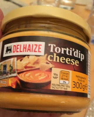 Torti'dip, Cheese - Product