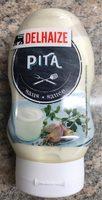 Pita Sauce - Product - fr