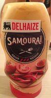 Samouraï - Product