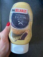 Moutarde De Dijon 300 g - Produit - fr