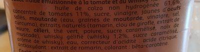 Cocktail - Ingrediënten - fr