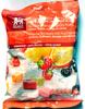 Bonbons tendres goûts fruits - Product