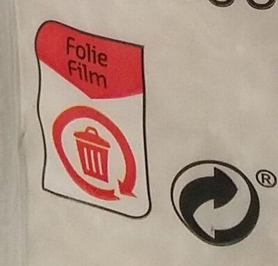 Riz basmati blanc - Istruzioni per il riciclaggio e/o informazioni sull'imballaggio - fr