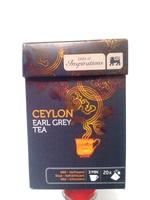 Ceylon Earl Grey Tea - Product