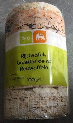 Galette De Riz - Product