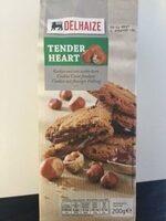 Cookies coeur fondant - Product - fr