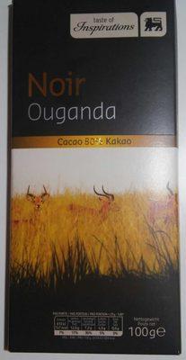 Noir Ouganda - Product - fr