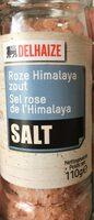 Sel rose de l'Himalaya - Product - en