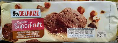Cookies Superfruit - Prodotto