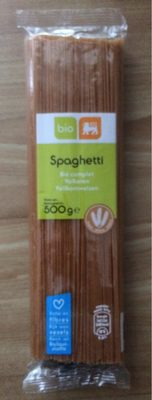 Spaghetti bio ble complet - Product - fr
