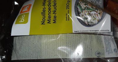 Nouilles-Moe - Product - fr