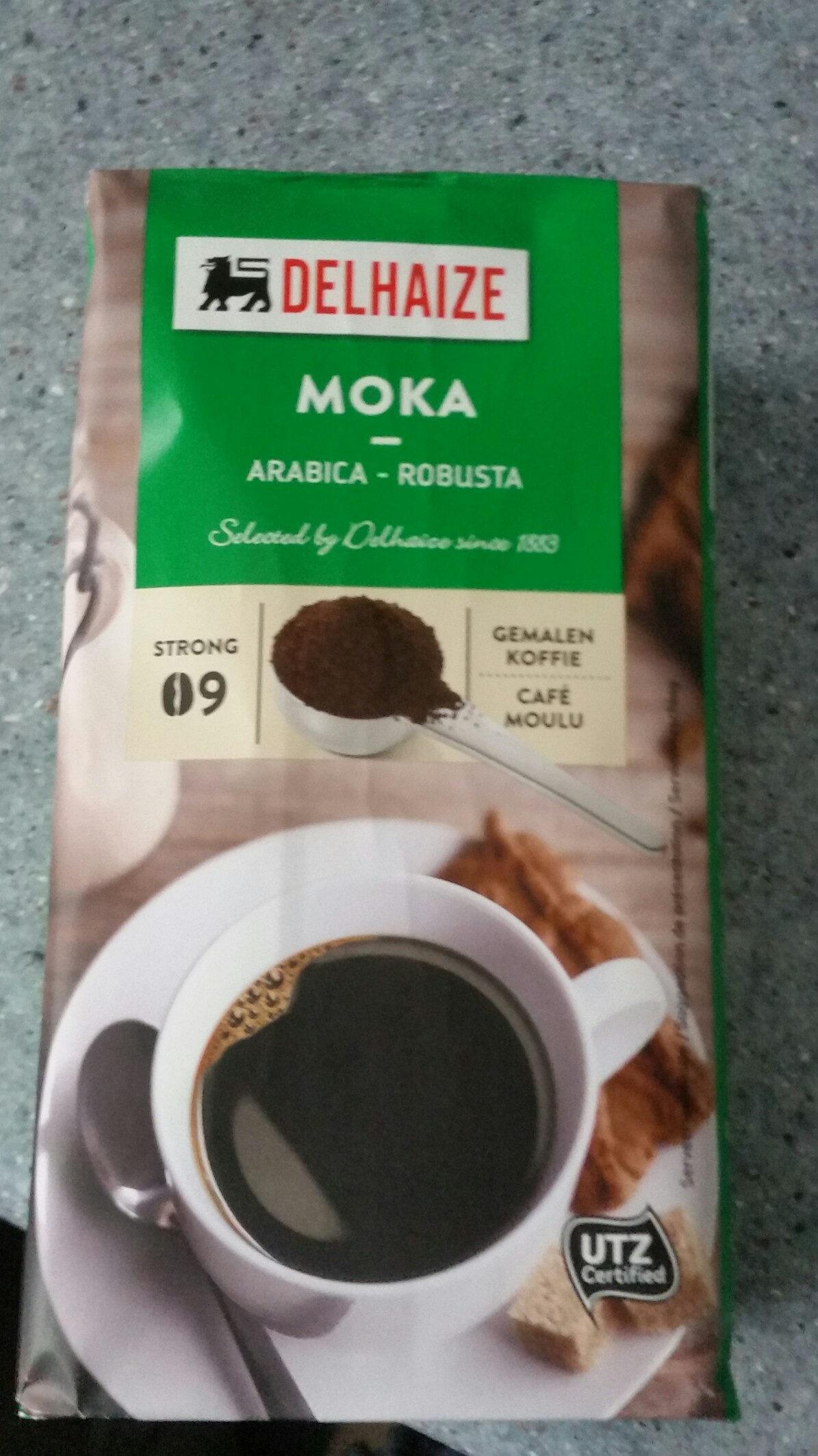 moka - Product - fr