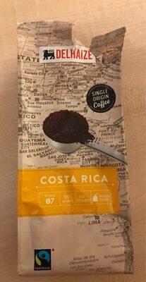 Café moulu de Costa Rica - Product - fr