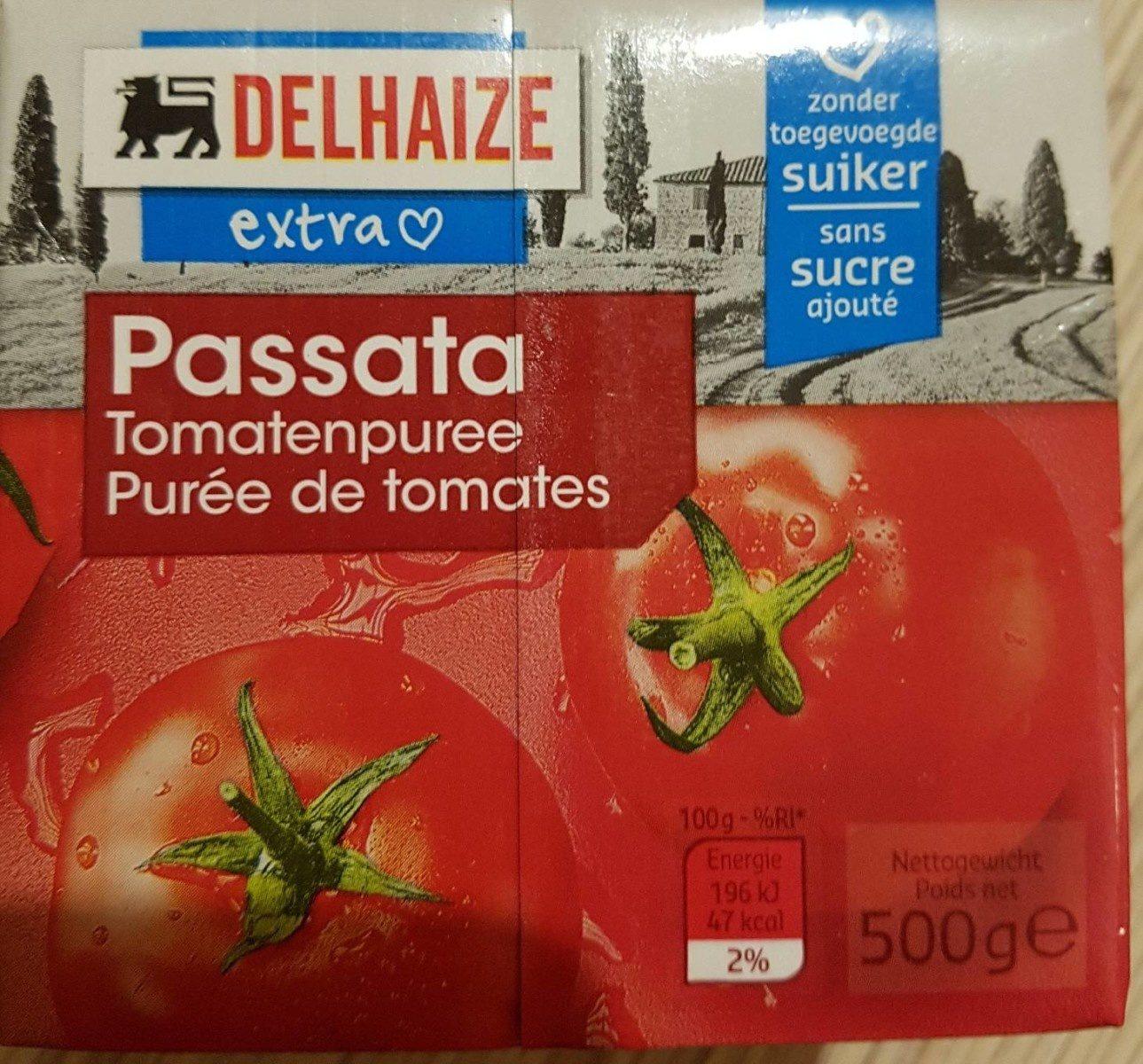 Passata - Produit - fr