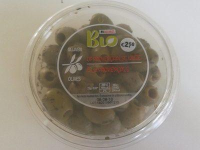 Olives à la provençale - Product
