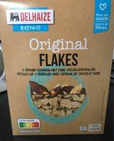 Original FLAKES - Product