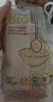 Quinoa soufflé - Product - fr