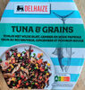 Tuna and grains - Produit