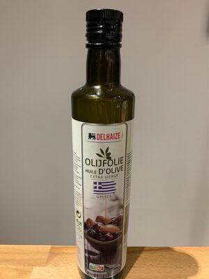 Extra vierge olijfolie - Product - nl
